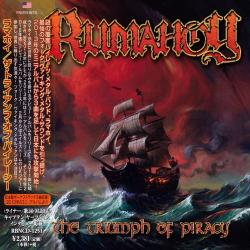Rumahoy - The Triumph Of Piracy [Japanese Edition]