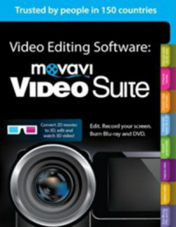 Movavi Video Suite 18.0.0 RePack
