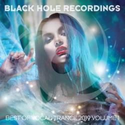VA - Black Hole presents Best Of Vocal Trance 2019 Vol.1