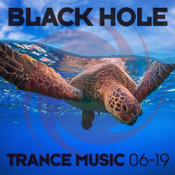 VA - Black Hole Trance Music [06-19]