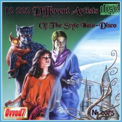 VA - 10 000 Different Artists Of The Style Italo-Disco From Ovvod7 (75)