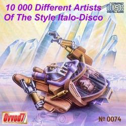 VA - 10 000 Different Artists Of The Style Italo-Disco From Ovvod7 (74)