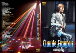 Claude Francois - Video Collection от ALEXnROCK