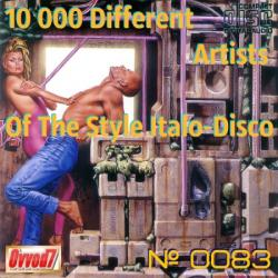 VA - 10 000 Different Artists Of The Style Italo-Disco From Ovvod7 (83)