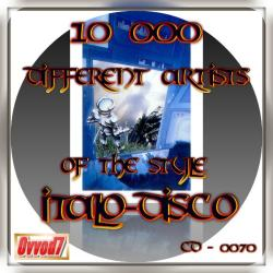 VA - 10 000 Different Artists Of The Style Italo-Disco From Ovvod7 (70)