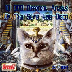 VA - 10 000 Different Artists Of The Style Italo-Disco From Ovvod7 (71)