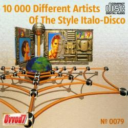 VA - 10 000 Different Artists Of The Style Italo-Disco From Ovvod7 (79)