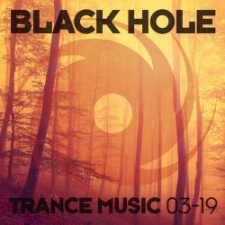 VA - Black Hole: Black Hole Trance Music 03-19