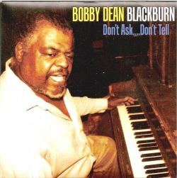 Bobby Dean Blackburn - Don't Ask...Don't Tell
