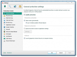 Kaspersky Internet Security 2012 12.0.0.374 Technical Release
