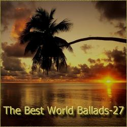 VA - The Best World Ballads - 27