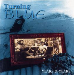Turning Blue - Years Years