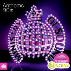 VA - Ministry of Sound: Dance Anthems 3