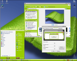Секси аниме темы для windows xp