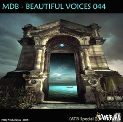 VA - Beautiful Voices 044 mixed by MDB