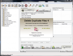 Delete Duplicate Files 4.5.0.1 Final 32-bit/64-bit