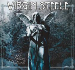 Virgin Steele - Nocturnes Of Hellfire Damnation (2CD Digipack Edition)