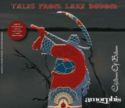 Children Of Bodom / Amorphis - Tales From Lake Bodom