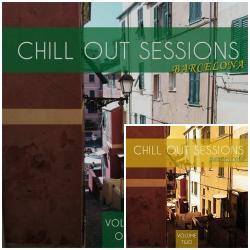 VA - Chill Out Sessions Barcelona Vol 1-2