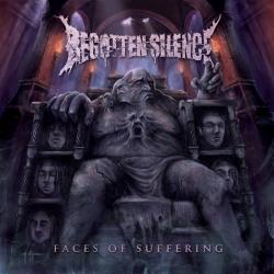 Begotten Silence - Faces Of Suffering
