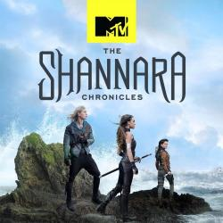 OST - Хроники Шаннары / The Shannara Chronicles [Season 1]