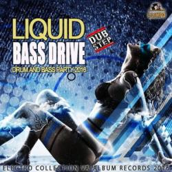Various Artists - Liquid Bass Drive