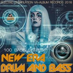 VA - New Era Drum And Bass