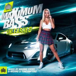 VA - Ministry of Sound: Maximum Bass Unleashed