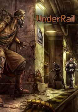 UnderRail [RePack by Piston]