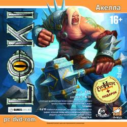 Loki: Heroes of Mythology / Локи [RePack by Smartivan] [RUS / RUS] (2007) (1.0.8.3 / 1.4.34)
