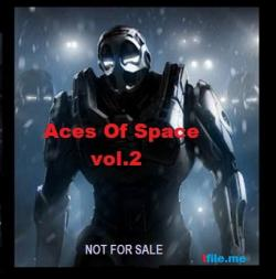 VA Aces Of Space Vol. 2