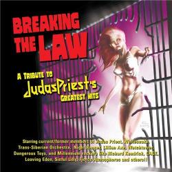 VA - Breaking The Law: A Tribute To Judas Priest