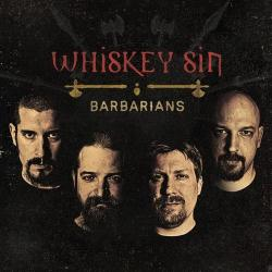 Whiskey Sin - Barbarians