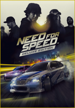 Need for Speed 2017 [Repаck от R.G Механики]