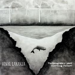 Vinyl Laranja - Unchangeable Past Fleeting Future