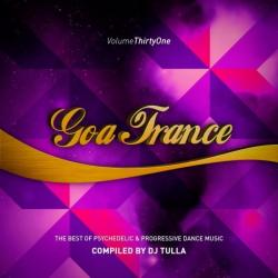 VA - Goa Trance Vol. 31