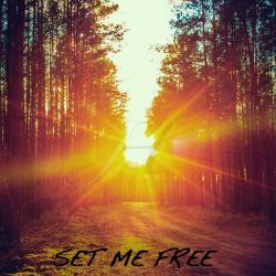 Jon Howard - Set Me Free [EP]