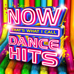 VA - NOW Thats What I Call Dance Hits
