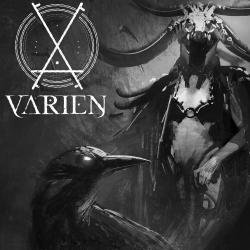 Varien - My Prayers Have Become Ghosts
