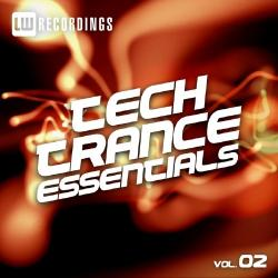 VA - Tech Trance Essentials Vol.2
