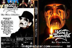 King Diamond - The Videos Collection