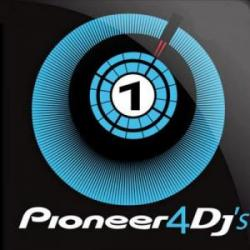 VA - Pioneer 4 DJs Vol. 1