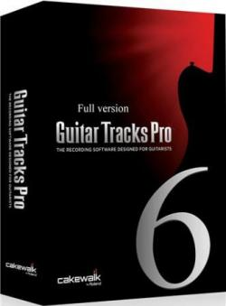 Guitar Pro 6.1.1 r10791 + Soundbanks