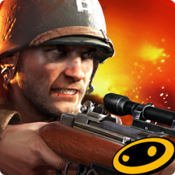 [Android] FRONTLINE COMMANDO: WW2 1.0.2.1