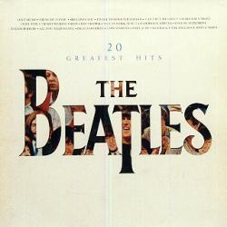 The Beatles - Greatest Hits [Remastered]