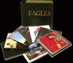 Eagles - Discography (9CD)