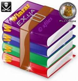 WinRAR 4.01 Final Portable