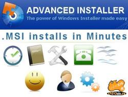Advanced Installer Enterprise 8.2.35753