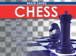 Brain Games: Chess / Шахматы