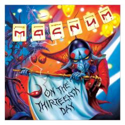 Magnum - On The 13th Day (2 CD)